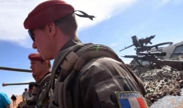 700 جندي فرنسي جاهزون للذهاب إلى لبنان