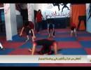 فيديو|| أطفال من غزة يتألقون في رياضة الجمباز