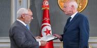 تسريب صوتي للغنوشي يتهم الرئيس قيس سعيد بالجهل