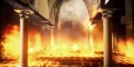 الذكرى 51 لإحراق المسجد الأقصى ولا يزال مشتعلا بحرائق الاحتلال المتلاحقة ضده