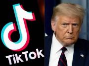 تيك توك يتقدم بشكوى ضد إدارة ترامب