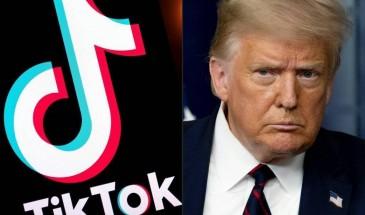 """ترامب يكشف عن شرطه للموافقة على صفقة """"تيك توك"""""""