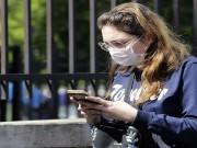 لبنان يسجل 11 وفاة و1006 إصابات جديدة بفيروس كورونا