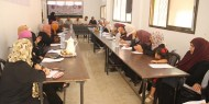 تيار الإصلاح ينظم لقاءات تثقيفية للكوادر النسوية في غزة