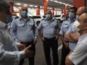 أم الفحم: تسجيل 58 إصابة جديدة بفيروس كورونا
