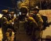 جنين: الاحتلال يعتقل شابا من بلدة قباطية