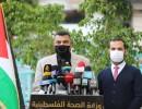 صحة غزة: المختبر المركزي لفيروس كورونا يعاني من مرحلة صعبة للغاية