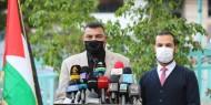 """صحة غزة: إرتفاع عدد الإصابات بـ""""كورونا"""" ناتج عن الاستهتار في اجراءات السلامة"""
