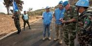 مجلس الأمن يجدد تفويض اليونيفيل في لبنان عاما ويخفض عددها