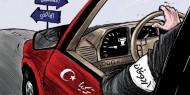 حاكم تركيا.. يتخذ من الدين ستارا لتحقيق أهدافه التوسعية