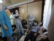صحة غزة تصدر قرارًا بشأن تنظيم إجراءات فحص المواطنين