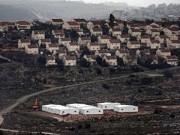الاحتلال يخطط لتوطين مليوني مستوطن في الضفة وغور الأردن