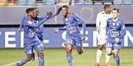 الدوري الفرنسي: ليل يستعيد نغمة الانتصارات ويتربع على عرش الصدارة