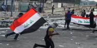 احباط محاولة لتفجير خيام المتظاهرين في العراق