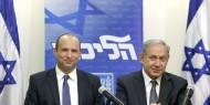 مصادر عبرية: إحراز تقدم في الاجتماع بين بينت ونتنياهو حول تشكيل الحكومة