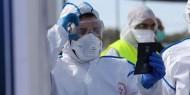 صحة الاحتلال: رصد إصابات جديدة بسلالتي كورونا البرازيلية والهندية