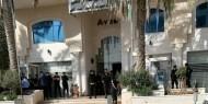 أمن السلطة يمنع قضاة من دخول مبنى المحاكم في رام الله