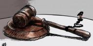 أزمة القضاة