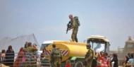 الضم الصامت .. العدو الإسرائيلي يواصل استهداف المياه في الأغوار