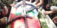كتائب الشهيد أبو علي مصطفى تنعي احد مقاتليها توفي اثر سكتة قلبية