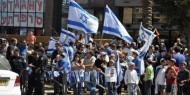 آلاف الإسرائيليين يتظاهرون ضد نتنياهو