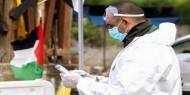 الصحة: 12 حالة وفاة و679 إصابة جديدة بفيروس كورونا