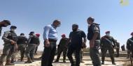 خاص بالفيديو والصور||  تشييع جثمان القيادي بتيار الإصلاح اللواء أبو عرام إلى مثواه الأخير