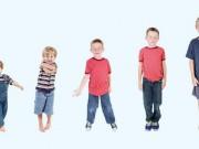دراسة تكشف أسباب اضطرابات النمو لدى الأطفال