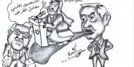 قطر تبتز السلطة الفلسطينية