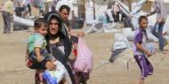 الأوضاع الاقتصادية تخنق اللاجئين الفلسطينيين