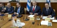 حكومة الاحتلال تفرض تعتيما على خطة المساعدات التي طرحها كاتس بعد الإغلاق الأول