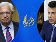 خاص   الشعب سيد قراره.. تنديد فلسطيني بتصريحات فريدمان