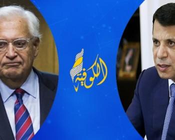خاص|| الشعب سيد قراره.. تنديد فلسطيني بتصريحات فريدمان