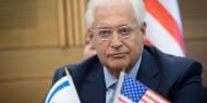 أكاذيب إسرائيلية أمريكية لإذكاء الخلافات الفلسطينية