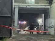 مقتل شابين عربيين بجريمة إطلاق نار في الناصرة