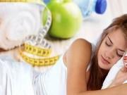ريجيم النوم.. دراسة تكشف مفاجأة لأصحاب الوزن الزائد