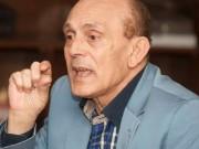 محمد صبحي يكشف حقيقة خلافه مع عبلة كامل