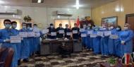 أطباء العراق يضربون عن العمل لحين تنفيذ مطالبهم