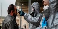 الصحة: 4 وفيات و410 إصابات جديدة بفيروس كورونا