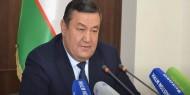 وفاة نائب رئيس أوزبكستان بفيروس كورونا
