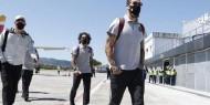 عطل في طائرة ريال مدريد قبل مواجهة سوسيداد