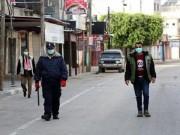 داخلية غزة تؤكد استمرار حظر التجول المسائي