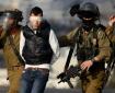 بالأسماء|| الاحتلال يشن حملة اعتقالات ومداهمات في مدن الضفة