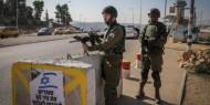 الاحتلال يرفع الإغلاق الأمني عن الأراضي الفلسطينية