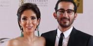 شاهد   فخامة منزل الثنائي أحمد حلمي ومنى زكي