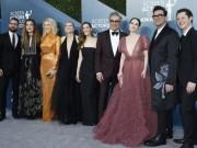 """مسلسل """"ووتشمن"""" يحصد 11 من جوائز إيمي في حفل استثنائي بسبب كورونا"""