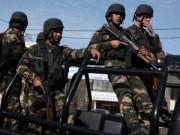 """مصادر لـ""""الكوفية"""": أجهزة أمن عباس تحاصر مخيم الأمعري وسط انتشار مكثف لقواتها"""
