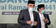 إصابة جديدة بفيروس كورونا بين وزراء الحكومة الإندونيسية