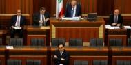 مفاوضات تشكيل الحكومة اللبنانية وخلافات