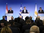 """7 دول تتفق على تحويل """"منتدى غاز شرق المتوسط"""" إلى منظمة إقليمية"""